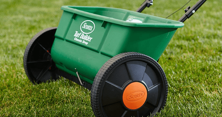 Drop Spreader Vs Broadcast Spreader In 2021 – What Are The Best?