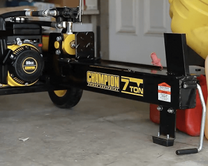 how to choose a log splitter