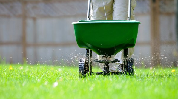 4 Types Of Fertilizer Spreaders Explained by Real Users 2021