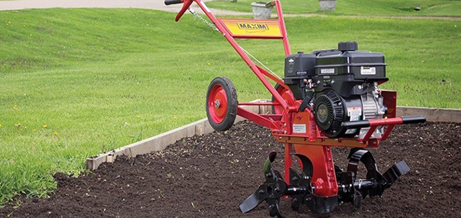 7 Ways on How Can You Use a Tiller to Remove Weeds