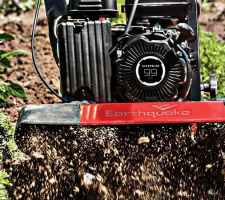 best-rototiller-for-rocky-soil