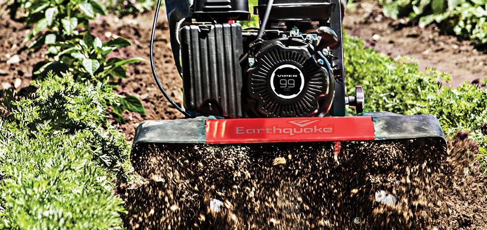 Best Rototiller for Rocky Soil Reviews – Top 6 Rated Rototillers