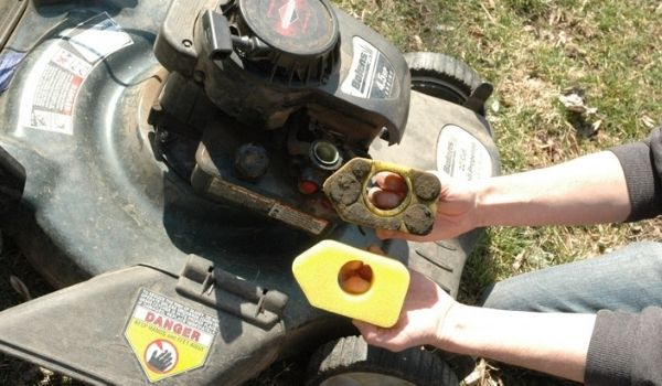 How To Fix Lawn Mower Won't Start Without Starter Fluid