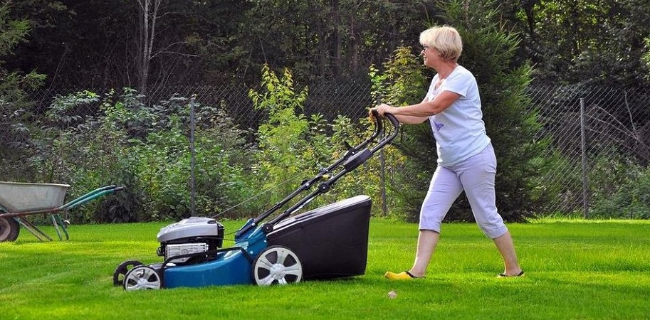What Are the Signs of a Good Lawn Mower?