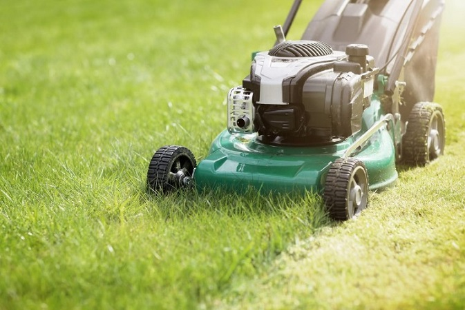 What Is a Lawn Mower Used for?