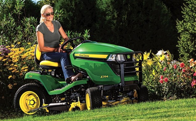 How Fast Can A Lawn Mower Go?